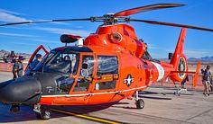 https://flic.kr/p/Zo45wq | U.S. Coast Guard Aérospatiale HH-65C Dolphin 6557 | Aviation Nation 2017 Las Vegas - Nellis AFB (LSV / KLSV) USA - Nevada, November 11, 2017 Photo: TDelCoro