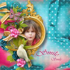 "Kit "" Sweet Life "" by Angel´s Designs WA Freebie by Pat´s Scrap Photo by Sandra  http://www.oscraps.com/shop/Guest-Angels-Designs"