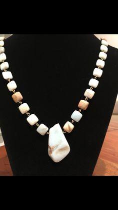 Necklace by Ravilya