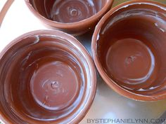 Flowerpot Bread Recipe {Make Bread in a Terra Cotta Flowerpot} - bystephanielynn