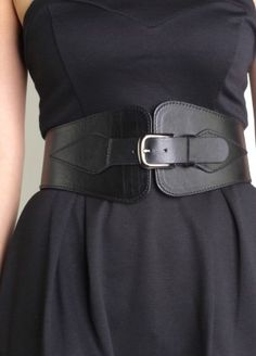 Equestrian Belt $14.00, great for highlighting the hourglass shape
