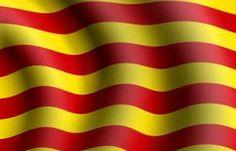 Bona diada desde @Comprar En la Red Banderas Cataluña #11s2013 #Barcelona #Catalunya #Gerona #Lérida #Tarragona
