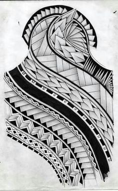 Inspirational tattoos Perfect Maori Tattoo Designs And Meanings Maori Tattoos, Tribal Tattoos, Tattoos Bein, Hawaiianisches Tattoo, Filipino Tattoos, Marquesan Tattoos, Tattoo Motive, Samoan Tattoo, Arm Band Tattoo