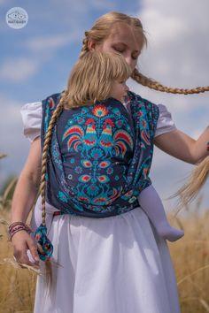 de99e33260d7c 11 Best Woven Wraps images in 2019 | Woven wrap, Crocheting ...