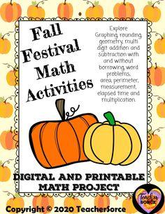 Fun Math Activities, Halloween Activities, Teaching Resources, Classroom Resources, Classroom Ideas, Kindergarten Math, Teaching Math, Music Math, Choice Boards