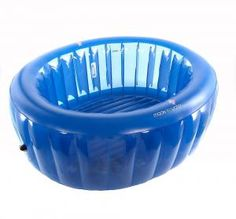 La Bassine ® Waterbirth Pools La Bassine Waterbirth Pool Measurements External - 65 x 53 x 30 Internal - 50 x 38x 26 Long enough to stretch out. Deep enough to cover your belly. Narrow enough to push against with your feet... Quantity: 1 Price:$140.00