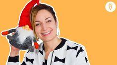 Karácsonyi dekorációk   INSPIRÁCIÓK Csorba Anitától Youtube, Youtubers, Youtube Movies