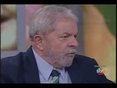 SBT Brasil (05/11/15) Kennedy Alencar entrevista o ex-presidente Lula - ...