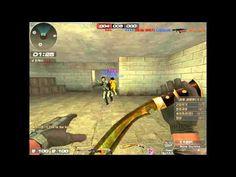 VJ Troll's game video: 노줌조아 영상 18번째 18th video of No Zoom Sniper! HD