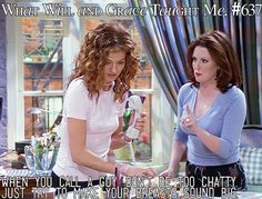 Will and Grace Karen Will And Grace, Karen Walker Quotes, Anastasia Beaverhausen, Grace Adler, Funny One Liners, Straight People, Great Tv Shows, I Love Lucy