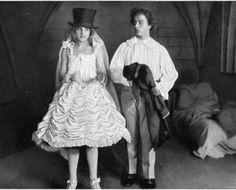 Ernst Lubitsch, The Doll / Die Puppe (1919)