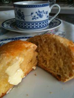 Crispirinha: Pão de mandioca fofinho