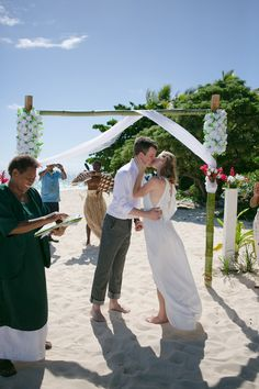 Bula Bride Fiji Wedding // Cameron & Erin — Matamanoa Fiji Wedding. Captured by Cheer Wedding Photography
