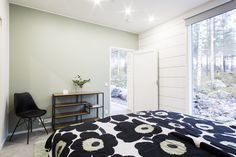 Contemporary, Bedroom, Rugs, Home Decor, Farmhouse Rugs, Decoration Home, Room Decor, Bedrooms, Home Interior Design