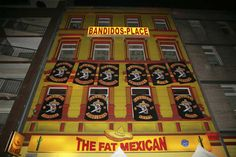Parties And Events: BANDIDOS MC GERMANY 12th YEAR ANNIVERSARY PARTY