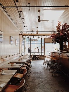 Universal Cafe in San Francisco / photo by Panama