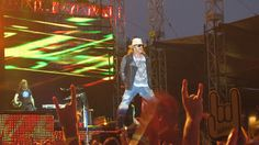Guns n Roses Live in Istanbul, www.polskaturka.com