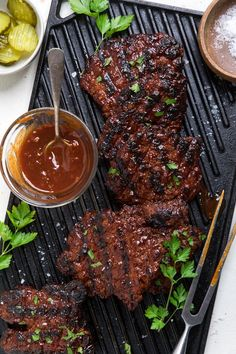 Vegan Bbq Sauce, Vegan Meat Recipe, Vegan Bbq Recipes, Seitan Recipes, Vegan Foods, Vegan Dishes, Whole Food Recipes, Cooking Recipes, Easy Seitan Recipe
