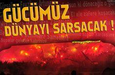 Göztepe | Gücümüz Dünyayı Sarsacak www.goztepetv.com #Göztepe #GözGöz #Göztepemiz #Göztepeliler #GöztepeTv #Tv
