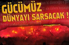 Göztepe   Gücümüz Dünyayı Sarsacak www.goztepetv.com #Göztepe #GözGöz #Göztepemiz #Göztepeliler #GöztepeTv #Tv