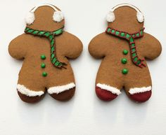 The Perfect Gingerbread Cookie Recipe This one comes from one of the best bakeries, Bouchon Bakery, the purveyor of artisanal breads and traditional French pastries founded by legendary chef Thomas Keller.