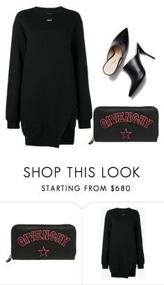 """Untitled #174"" by leliuscris on Polyvore featuring Givenchy and Off-White"