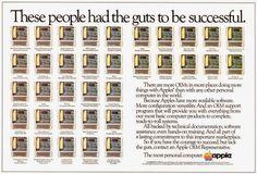 Classic 1970's advert…