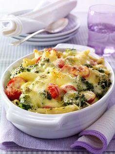 Von wegen Dickmacher! Unsere Pasta Rezepte tun der Seele und der Figur gut. Wir haben 19 kalorienarme Pasta Rezepte unter 400 kcal für Sie.