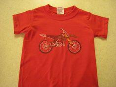 Boys dirtbike shirt by BlingBlingbyCyndi on Etsy, $15.00