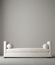 LIGHT WHITE Meridiani Belmondo Daybed Importance Of Evaporative Cooler Maintenance Evaporative coole
