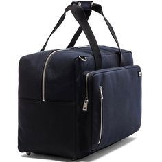 Jack Spade Commuter Black Nylon Duffle Bag See pic 4 for details. New. Jack Spade Bags Luggage & Travel Bags