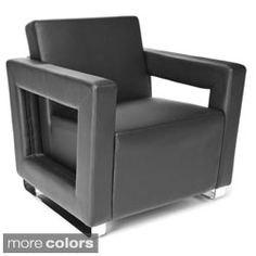 Shop for OFM Distinct Series Club Chair 831. Get free delivery at Overstock.com - Your Online Office Furniture Store! Get 5% in rewards with Club O!