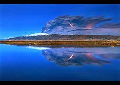 Image result for iceland volcano 2010