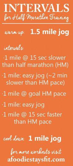 1 2 Marathon Pace Charts PACE CHART running Pinterest - marathon pace chart