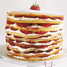 Die 136 Besten Bilder Von Kuchen Torten In 2019 Black Forest