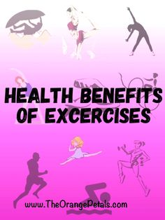 Health Benefits of Excercise: Doing exercise regularly can help protect you from heart disease and stroke, high blood pressure, diabetes, obesity, etc., and can improve your mood and help you to manage stress as well. For this, you don't need to do any hard excercises or doing workouts for hours together. Experts recommend that you do 20 to 30 minutes of aerobic activity three or more times a week and some type of muscle strengthening activity and stretching at least twice a week. Yes…