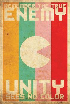 Joe Baranoski - Propaganda Poster