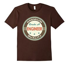 Engineer T-shirt Funny Engineering Vintage Tee - Male Small - Brown Homewise Shopper http://www.amazon.com/dp/B018E7WVDO/ref=cm_sw_r_pi_dp_B-hAwb0GCP012