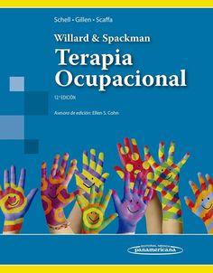 Willard & Spackman Terapia Ocupacional  #TerapiaOcupacional #AZMedica…