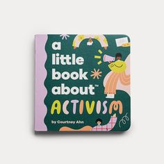 courn ahn (@courtneyahndesign) • Instagram photos and videos Little Books, Good Books, Korean American, Social Justice, First Step, This Book, Author, Learning, Prints