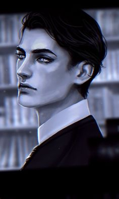 Image about handsome in draw the line by Karl Character Inspiration, Character Art, Dark Anime Guys, Fantasy Art Men, Handsome Anime Guys, Guy Drawing, Boy Art, The Villain, Aesthetic Anime