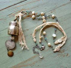 tender+talisman+pendant+by+ninabagley+on+Etsy,+$135.00