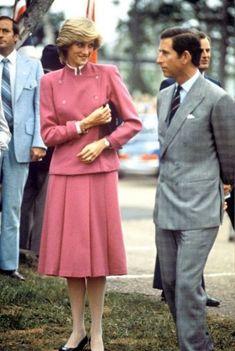 June 27, 1983: Prince Charles &
