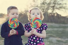 Adorable photo idea