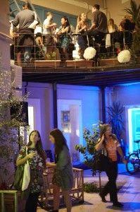 Στο Travel Massive Athens TBEX Party περισσότεροι από 200 ταξιδιωτικοί bloggers και επαγγελματίες του τουρισμού