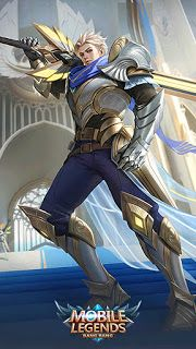 Mobile Legends bang bang - new skin 2020 Game Wallpaper Iphone, Cute Pokemon Wallpaper, Hero Wallpaper, Bruno Mobile Legends, Miya Mobile Legends, New Survivor, Alucard Mobile Legends, Dont Touch My Phone Wallpapers, The Legend Of Heroes