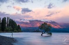 new zealand lakes stunning photography - Buscar con Google