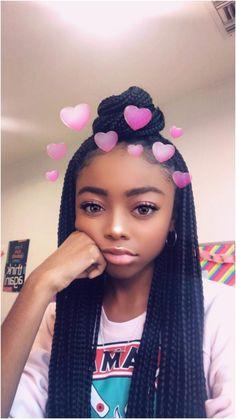 Pictures of black kids girls styles luxury pin by mee mee on skai jackson p Black Girl Braids, Braids For Short Hair, Braids For Kids, Girls Braids, Cute Braided Hairstyles, Box Braids Hairstyles, Black Girls Hairstyles, Modern Hairstyles, Popular Hairstyles