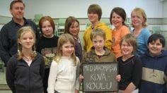 Mediataitoja alakouluun | Oppiminen | yle.fi Teaching, Art, Art Background, Kunst, Learning, Education, Art Education
