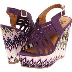 Type Z Kagey Tribal Wedge